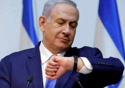 """صحيفة اسرائيلية تحذر: نتنياهو يقوم بتنفيذ المرحلة الحاسمة في خطته.. """"حرق اسرائيل"""""""