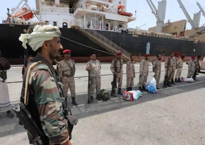 """الحوثيون يحذرون الإمارات والسعودية من """"حرب شاملة"""""""