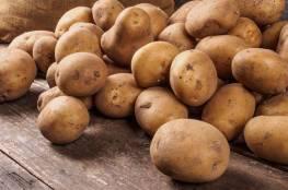 لا تحفظي البطاطس في الثلاجة