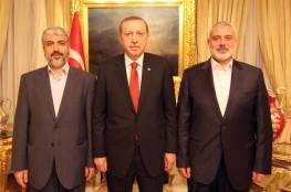 مصطفى :تركيا منزعجة من التقارب بين حماس و دحلان وينفي وجود مبادرة تركية لانهاء الانقسام
