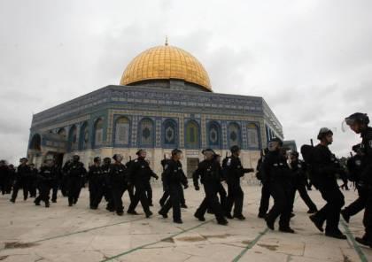الاحتلال يضع شروط لفتح المسجد الأقصى .. تعرف عليها