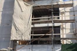تجديد مبنى الممثلية المغربية في تل أبيب تمهيدًا لافتتاحه