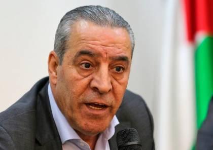 """الشيخ يرد على لابيد: """"شعبنا لا يبحث عن تحسين شروط معيشية ولا حوارات مدنيه"""""""