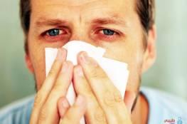 أعراض سرطان الجيوب الأنفية