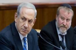 نتنياهو يطالب بشطب الدعاوى المقدمة ضده وضد اتفاق الائتلاف..