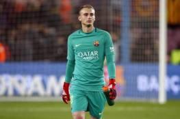 يوفنتوس يتجه لعقد صفقة من برشلونة
