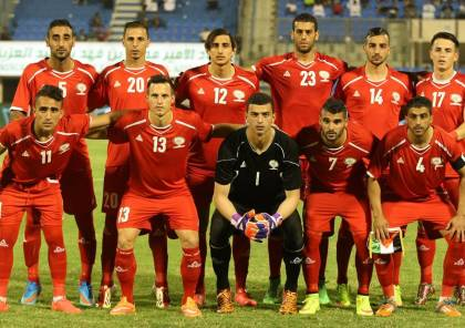 الاتحاد الفلسطيني: مباراة ودية لمنتخبنا ضد الكويت هذا الشهر