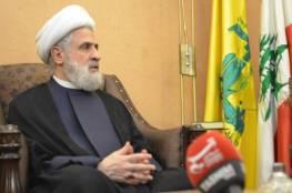 أنباء متضاربة عن اغتيال نعيم قاسم ومسؤول كبير بحزب الله