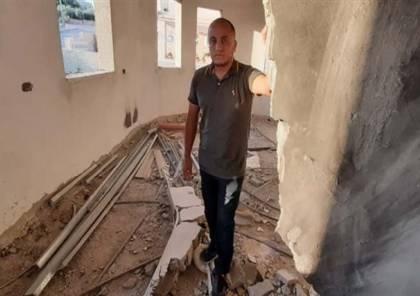 """الشرطة الإسرائيلية تعتقل متهما بتفجير منزل صحفي بـ """"يديعوت"""""""