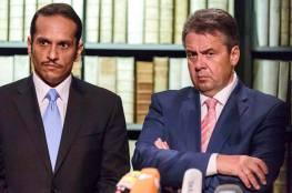 هارتس:قطر ستسلم المخابرات الالمانية كافة ملفات التنظيمات والاشخاص الموجودين لديها