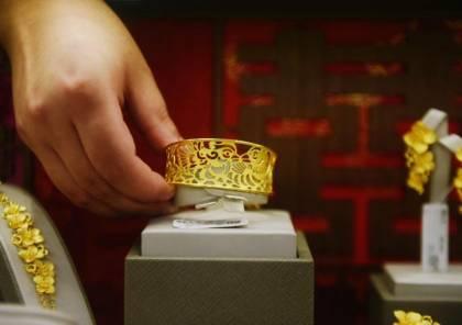 الذهب يسجّل سعرا قياسيا غير مسبوق منذ 2011