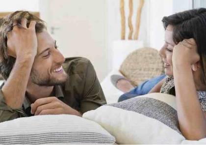 الزوج تعجبه عيوب المرأة !