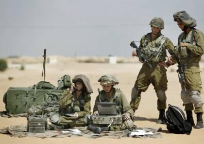 الجيش الإسرائيلي يُعد بنك أهداف عميقة في قطاع غزة