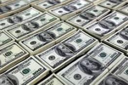 تراجع سعر صرف الدولار مقابل الشيقل
