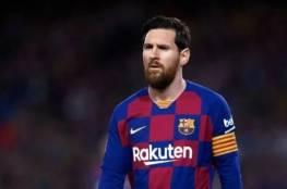 مدرب الأرجنتين يُعدد مزايا استمرار ميسي مع برشلونة