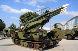 اعلام اسرائيلي يكشف تفاصيل جديدة حول الصاروخ المضاد للطائرات الذي أطلقه حزب الله أمس