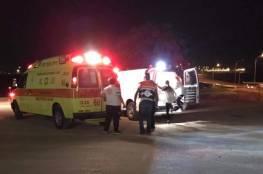 مقتل امرأة وإصابة حرجة لرجل بجريمة إطلاق النار في اللقية