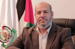 الحية: فتح تعمل على احراج حماس وليس التوافق.. ورسالتنا لإسرائيل رفع الحصار أو المواجهة