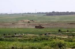 صحفي إسرائيلي: قد نرى قريباً تجدداً للصدام بالمنطقة الحدودية مع القطاع