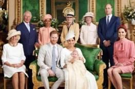 أحداث عجزت العائلة الملكية في بريطانيا عن إخفائها