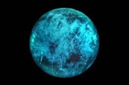 """قمر كوكب المشتري """"أوروبا """" أفضل مرشح للحياة الفضائية"""