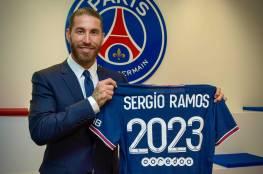 طوارئ في الدوري الفرنسي بسبب راموس!