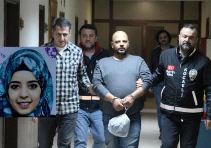 أم الفحم: وصول جثمان الطالبة قبلاوي من تركيا