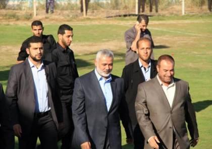 الانتقام قادم.. حماس: الاحتلال لديه مهلة أسبوع لتطبيق التفاهمات وتبعث برسالة للوسطاء مفادها..