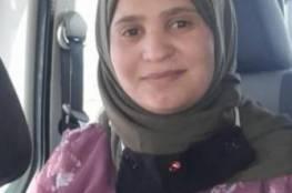 الافراج عن الاسيرة شروق البدن بعد اعتقال اداري استمر ثمانية اشهر