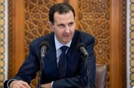 هآرتس تتساءل: كيف يكون بقاء الأسد في الحكم مصلحة إسرائيلية وروسية؟
