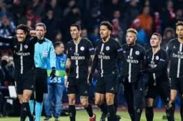 باريس سان جيرمان صاحب أقوى هجوم في دوري أبطال أوروبا