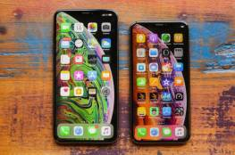 تسريب..هذا هو هاتف آيفون الجديد