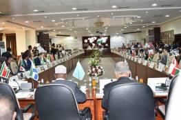 منظمة التعاون الإسلامي تقر بالاجماع رفض صفقة القرن