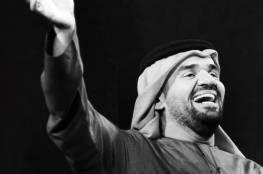 السوريون يدخلون البهجة على المطرب الإماراتي حسين الجسمي (فيديو)