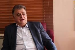 سعد يحذر من تشغيل العمال في مراكز إيواء المسنين الإسرائيليين