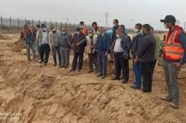 غزة: قرار قضائي مؤقت بوقف أعمال التجريف أو إنشاءات على أراضٍ برفح