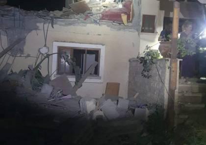 اعلام: 5 قتلى اسرائيليين بمدينة اللد شرق تل أبيب