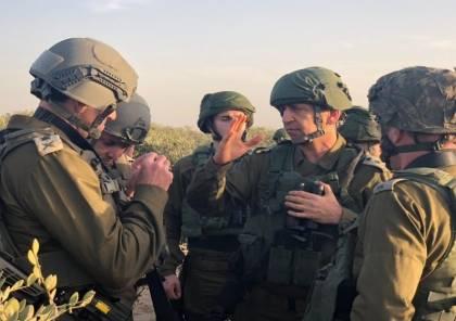 تفاصيل جديدة حول الجدل الدرامي الذي كاد يؤدي إلى الحرب في غزة الأسبوع الماضي