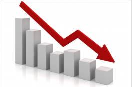 النقد والإحصاء: الاقتصاد تراجع 12% في 2020 وتوقع بعودة نموه العام المقبل
