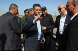 """""""وفد أمني مصري"""" إلى قطاع غزة قريباً لاحتواء التصعيد الجديد"""