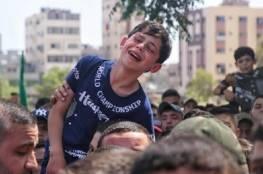التنمية بغزة تعلن بدء تسجيل أيتام الشهداء خلال العدوان الأخير