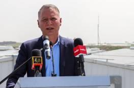 بشار المصري يكشف عن حزمة من المشاريع الاقتصادية ستنفذ في غزة والقدس