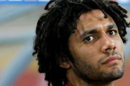 جثة مجهولة في منزل لاعب المنتخب المصري والشرطة تكشف التفاصيل