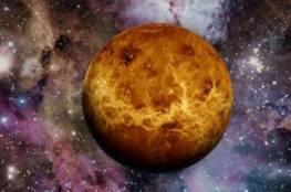 """مسبار ناسا """"باركر"""" يلتقط صورة مقرّبة جديدة تحبس الأنفاس لكوكب الزهرة!"""