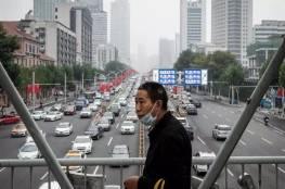 """فريق """"الصحة العالمية"""" إلى الصين بعد عامٍ على أول وفاة فيها بكورنا"""