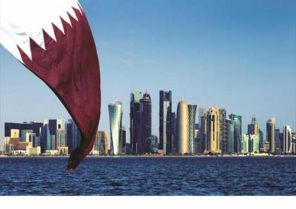 قطر تستبعد تطبيع علاقاتها مع إسرائيل قبل حل القضية الفلسطينية