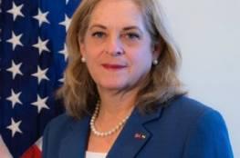 سفيرة أمريكا بالكويت: سنواصل دعم الوساطة الكويتية لحل الأزمة الخليجية