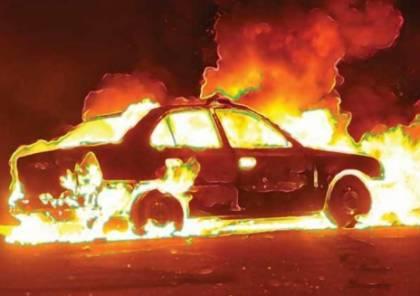 الاعلام الاسرائيلي:انفجار سيارة وسط اسرائيل