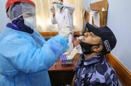 الصحة بغزة: تسجيل ( 199 ) اصابة جديدة بفيروس كورونا وتعافي 100 حالة