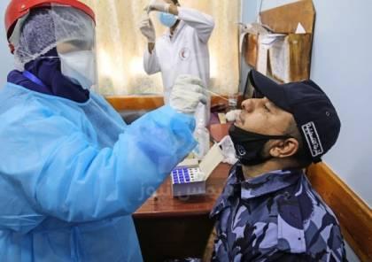 الصحة بغزة : تسجيل (99) إصابة جديدة بكورونا وتعافي (65) حالة